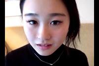 【前編】 女子大生ユナ 20歳